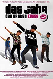 The Year of the First Kiss Poster