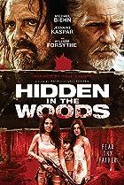 Image of Hidden in the Woods