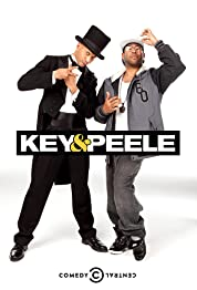 Key & Peele - Season 3 (2013) poster