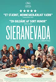 Sieranevada (2016) Poster - Movie Forum, Cast, Reviews