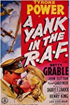 Image of A Yank in the R.A.F.