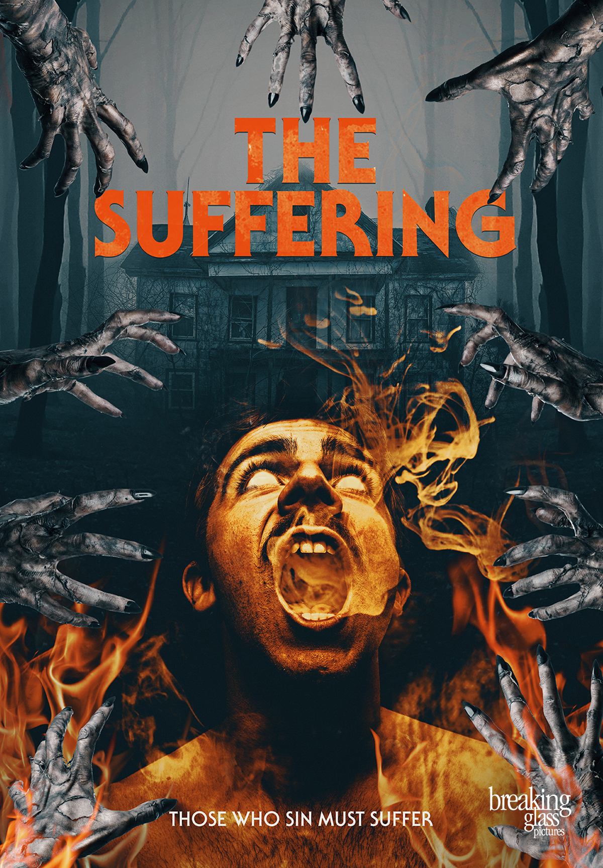 image The Suffering Watch Full Movie Free Online