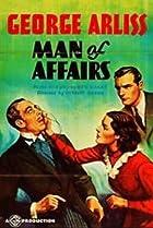 Image of Man of Affairs