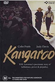 Kangaroo (1986) Poster - Movie Forum, Cast, Reviews