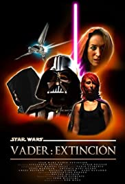 Star Wars: Extinction Poster