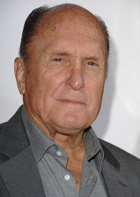 Robert Duvall at an event for Four Christmases (2008)