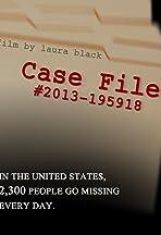 Case File #2013-195918