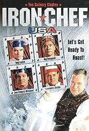 Iron Chef USA: Showdown in Las Vegas Poster