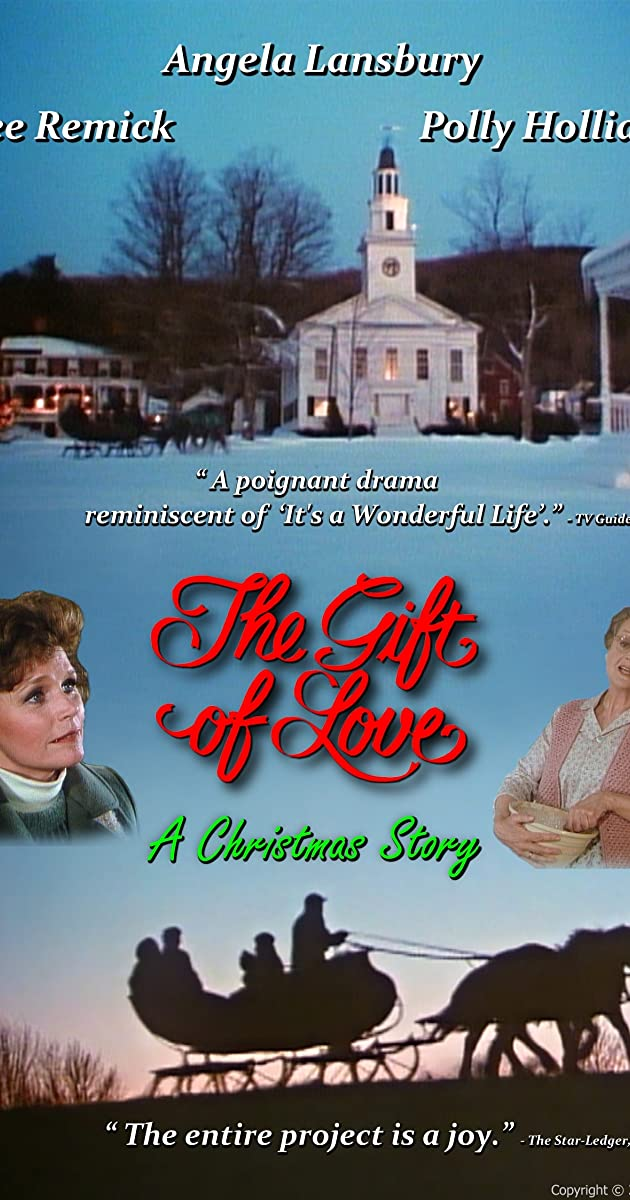 The Gift of Love: A Christmas Story (TV Movie 1983) - IMDb