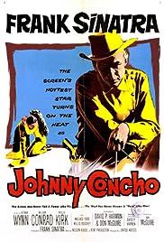 Johnny Concho(1956) Poster - Movie Forum, Cast, Reviews