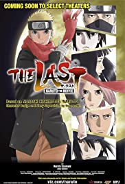 The Last: Naruto the Movie (2014) Poster - Movie Forum, Cast, Reviews