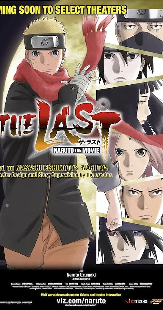 Naruto The Last German Stream