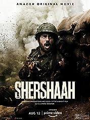 Shershaah (2021) poster
