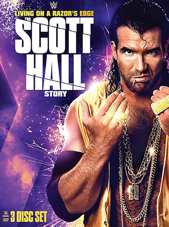 image Scott Hall: Living on a Razor's Edge (2016) (V) Watch Full Movie Free Online