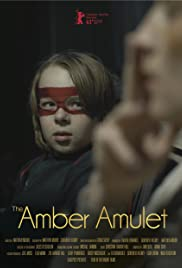 The Amber Amulet Poster