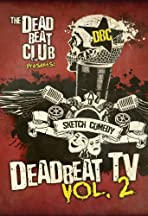 Deadbeat TV Vol. 2