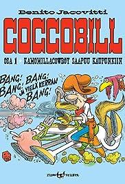 Cocco Bill Poster