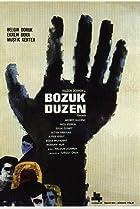 Image of Bozuk düzen