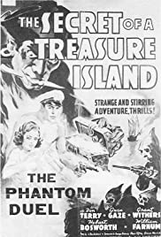 The Secret of Treasure Island (1938) Poster - Movie Forum, Cast, Reviews