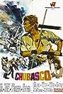 Chubasco (1967) Poster