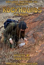 RockHounds: The Movie Poster