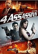 Four Assassins(2013)