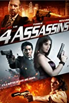 Image of Four Assassins