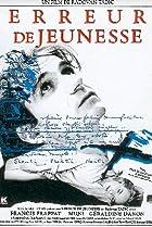 Image of Erreur de jeunesse