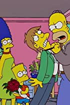 Image of The Simpsons: A Star Is Torn