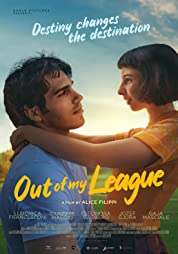 Out Of My League (2020) poster