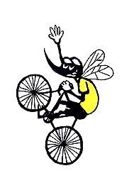 Cykelmyggen og dansemyggen Poster