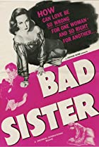 Image of Bad Sister