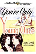 Image of You're Only Young Once