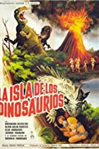 Image of La isla de los dinosaurios