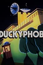 Image of Darkwing Duck: Aduckyphobia