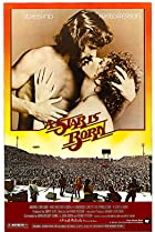A Star Is Born (1976) Poster