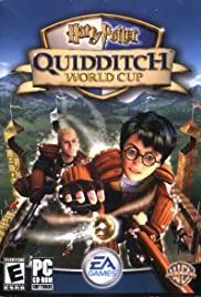Harry Potter: Quidditch World Cup Poster