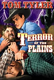 Terror of the Plains Poster