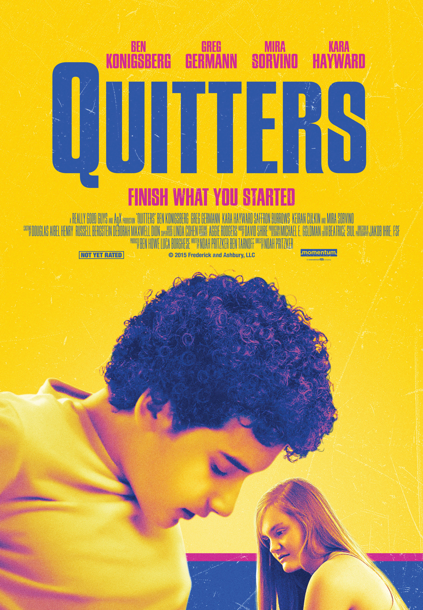 image Quitters Watch Full Movie Free Online