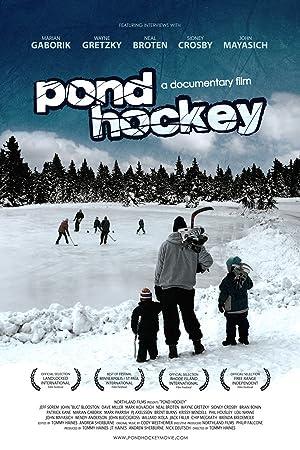 Pond Hockey (2008)