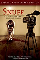 Image of Snuff: A Documentary About Killing on Camera