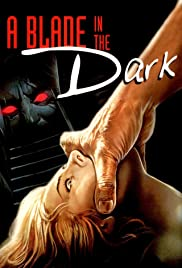 A Blade in the Dark Poster