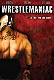El Mascarado Massacre Poster