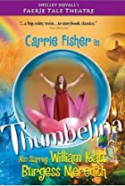 Image of Faerie Tale Theatre: Thumbelina