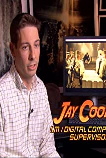 Jay Cooper Picture