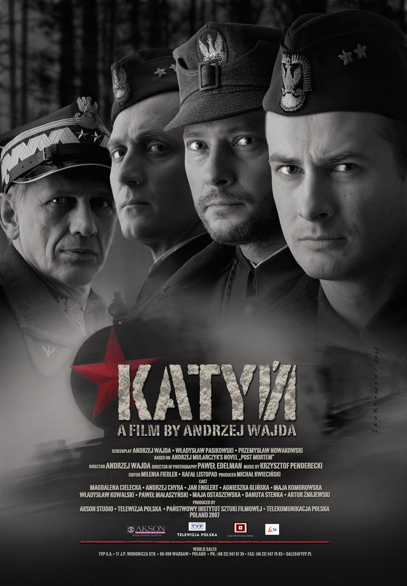 image Katyn Watch Full Movie Free Online