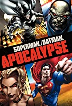 Primary image for Superman/Batman: Apocalypse
