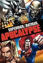 Superman/Batman: Apocalypse