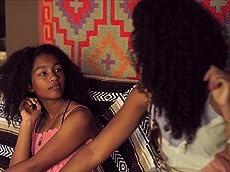 DREAM Aramé Scott directed by Nijla Mu'min