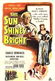 The Sun Shines Bright (1953) Poster - Movie Forum, Cast, Reviews